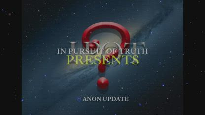 Q Anon/News - Promises Made, Promises Kept - In Pursuit of Truth Presents - 3.5.19