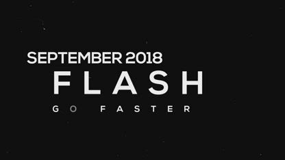 FLASH Q&A September 2018