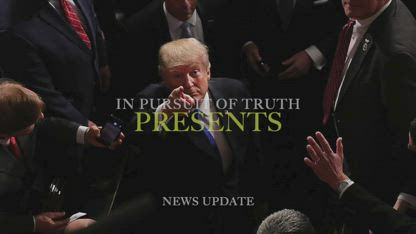 The Opening Act - In Pursuit of Truth Presents - 2.7.19