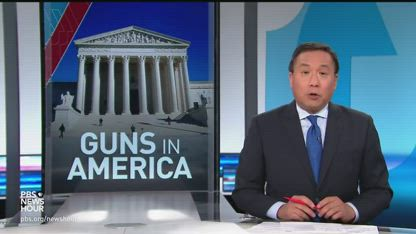 Supreme Court hears arguments about now-repealed NYC gun law -- but is there a case?