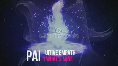 Part 1 - Plight of the Intuitive Empath By Lightstar