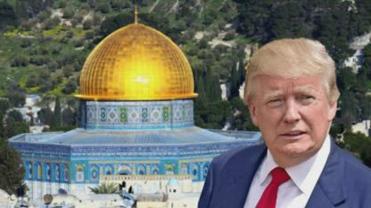 MUST WATCH: TRUMP, JERUSALEM AND THE END TIMES