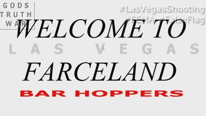 Welcome to Farceland: Bar Hoppers