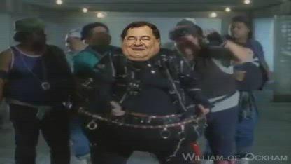 Fat Jerry Nadler is The King of Cellulite.