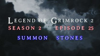 Legend of Grimrock 2 - S2E25 - Summon Stones