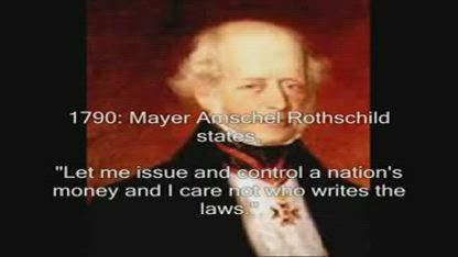 Criminal Rothchilds