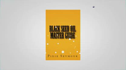 Black Seed Oil Master Guide Book Reading - Gut Health