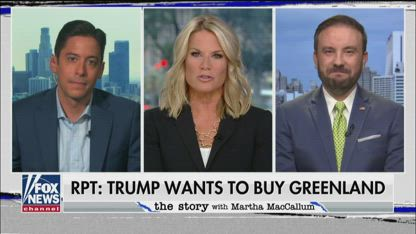 Trump reportedly wants to buy Greenland: Is it a crazy idea?