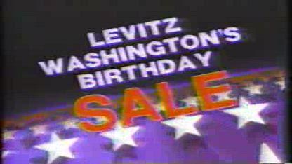 Leviz Commercial
