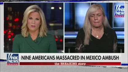 Family member of Mexico ambush victim speaks out
