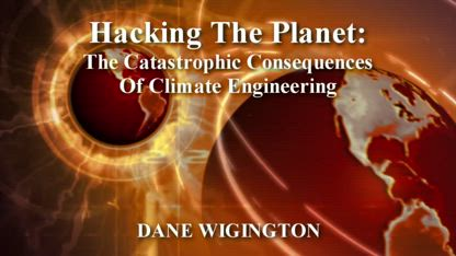 The Catastrophic Consequences Of Climate Engineering