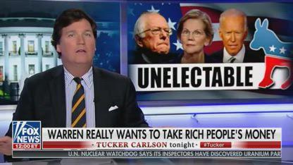 Tucker Carlson Tonight 11-11-19