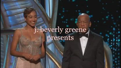Oscars comments part two