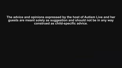 Autism Live...