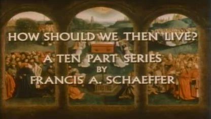Francis Schaeffer - How Then Shall We Live - 03 - The Renaissance