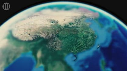 10 Shocking Facts About Ancient China