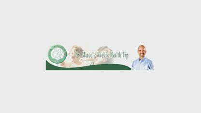 Balance Improvement Exercises - Markham Chiropractor
