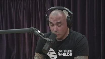 Joe Rogan, Eddie Bravo: QAnon is Real. WE are now the NEWS!  Jan. 10, 2020
