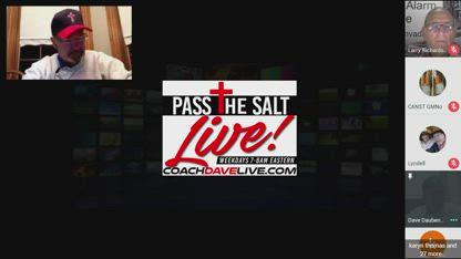 Pass the Salt Live - Got Salt? 10-11-2018