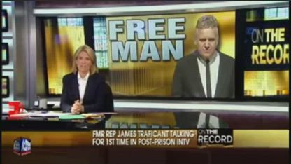 JAMES TRAFICANT   Israel controls the United States of America