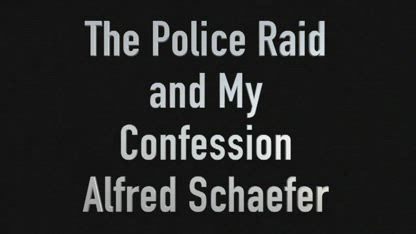 Police Raid and My Confession, 2016