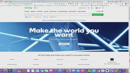 How To Point Godaddy Domain At JVZooHost