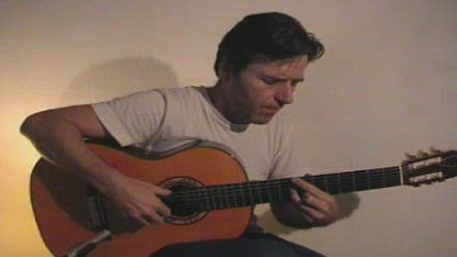 Maple Leaf Rag (Scott Joplin) - Carlitos Mayo