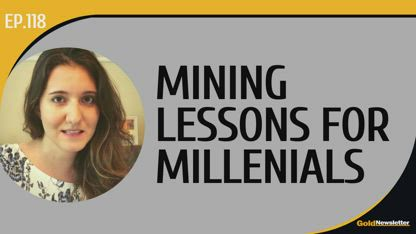 What Millennials Need to Know about Mining