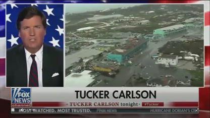 Tucker Carlson Tonight 9-3-19