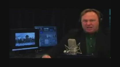 Reason to be Angry - Alex Jones Flashback