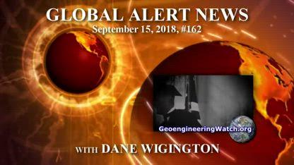 Dane Wigington Geoengineering Watch Global Alert News