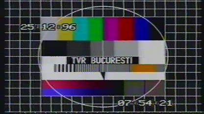 25 decembrie 1996