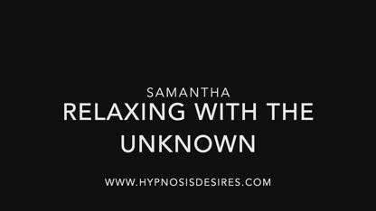 Hypnosis for Learning to Let Go | Relaxing when Facing the Unknown Future