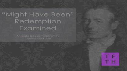 """Adoniram Judson's """"Might Have Been"""" Redemption"""